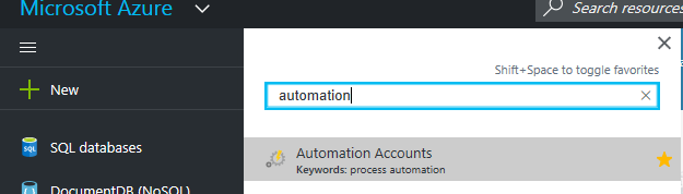 Auto Start Stop Azure VM using Azure Automation Script